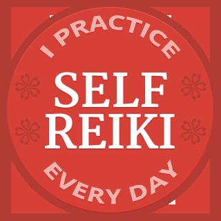 Self-Reiki
