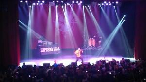 Cypress Hill at the Riverside Municipal Auditorium