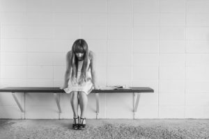 Worried, sad, and stressed: recipe for adrenal fatigue